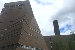 Tate Modern Extension – Finished 300 x 200px