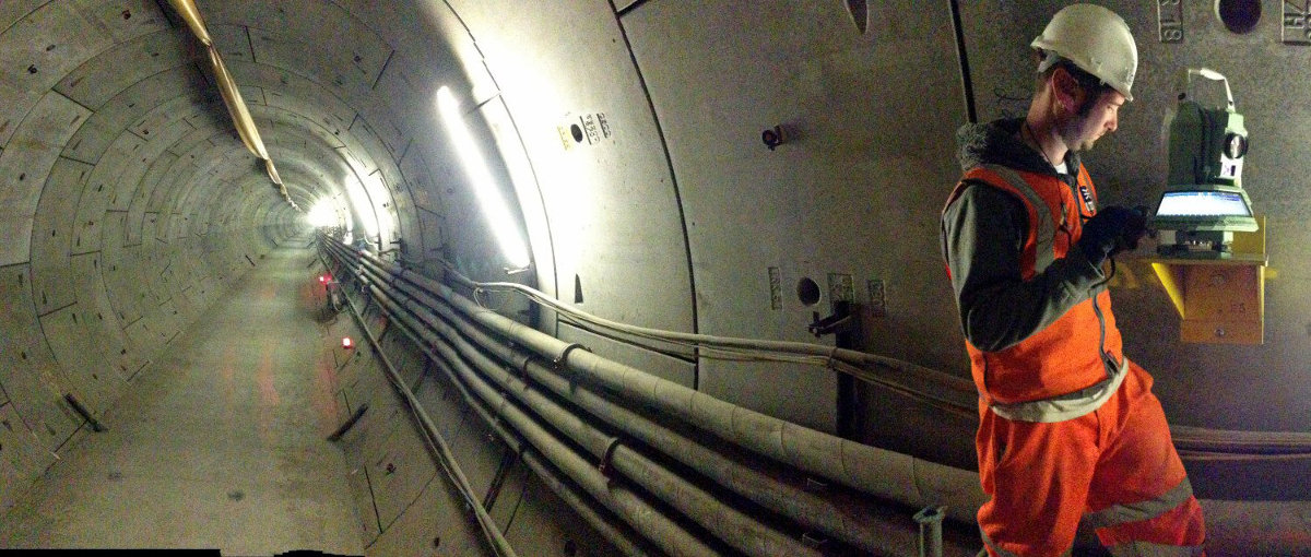 London Underground Dlr Amp Rail Surveys
