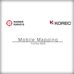 What is Mobile Mapping? - part 1 -