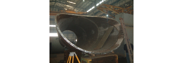 2011 - Reliance Industries, Jamnagar Refinery, India